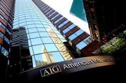 Страховой компания American International Group