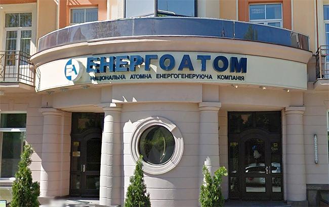 Украина покупает у России 17 партий ядерного топлива