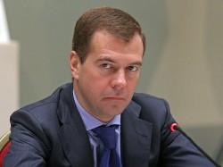 Премьер-министр России ввел запрет на ввоз продукции из-за границы с 07.08.2014