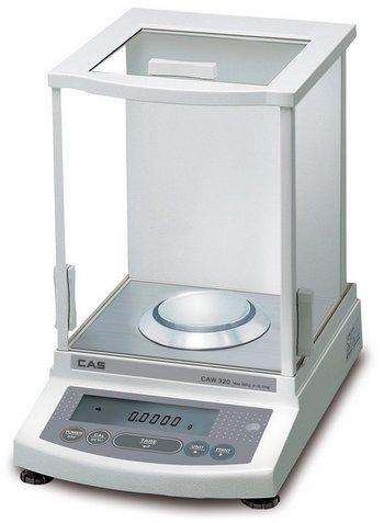 Особенности весов торговой марки CAS