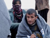 Европа отгораживается от беженцев