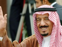 Новый король Саудовской Аравии роздал своему народу  30 млрд  и освободил заключенных-иностранцев