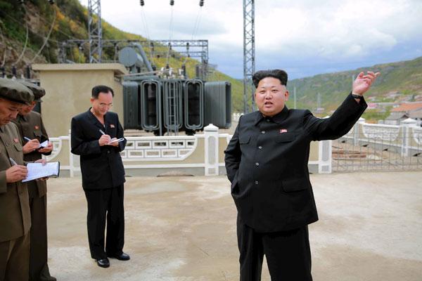 Соседи КНДР обеспокоены: «запуск спутника» – это скрытое испытание баллистической ракеты?