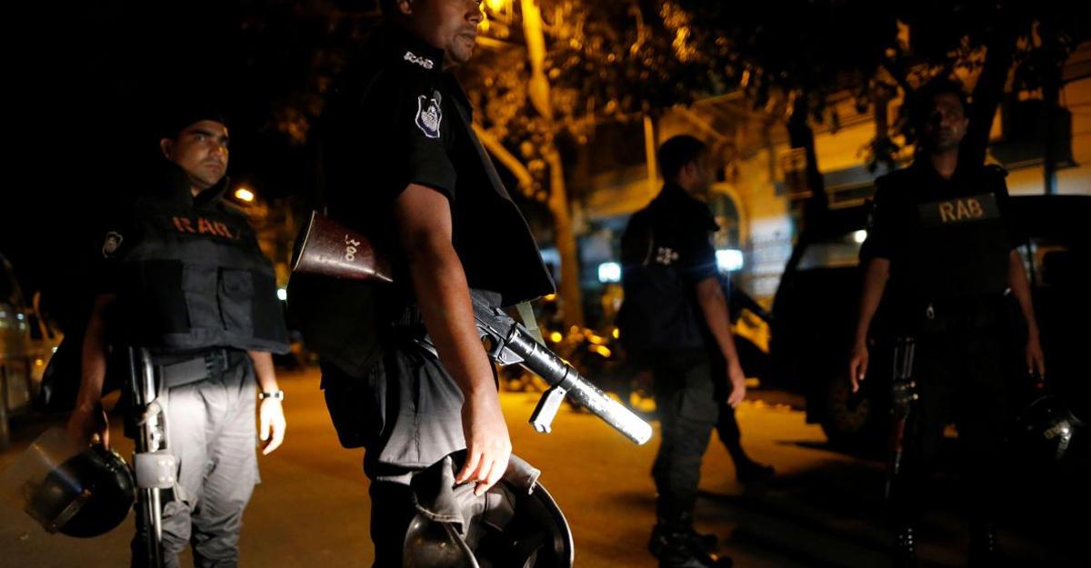 В Бангладеш снова совершен теракт