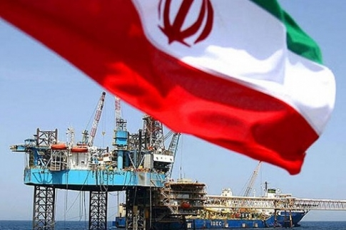 Поставки иранской нефти в Европу начались