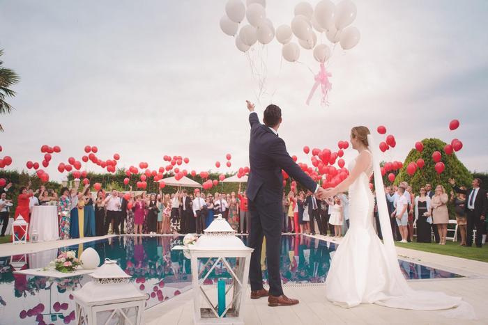 Полиграфия для свадьбы: чек-лист и советы для дизайна