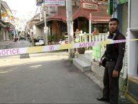 Таиланд под ударом серии взрывов (видео)