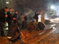 Десятки погибших и сотни раненых в результате теракта в центре Анкары