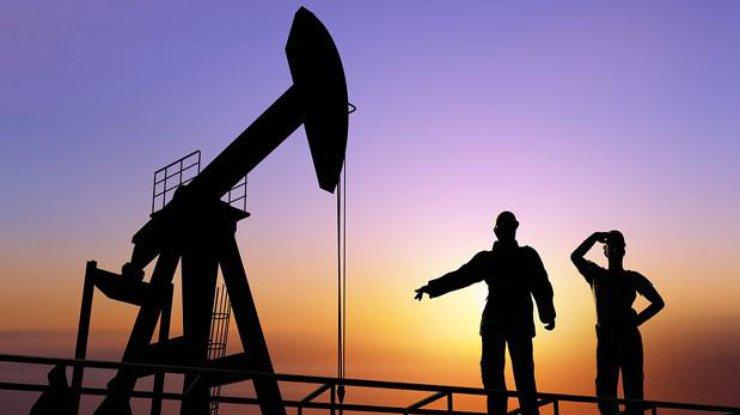 Цена на нефть из Канады рухнула до $14/барель