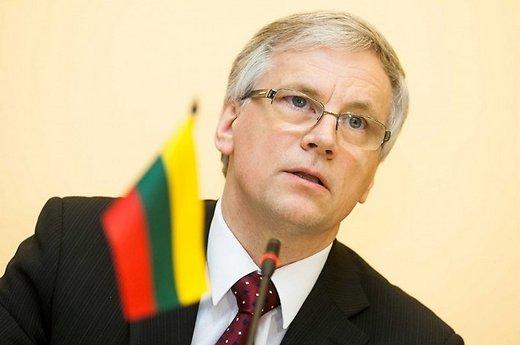 Литовскому бизнесу рекомендуют уйти из России