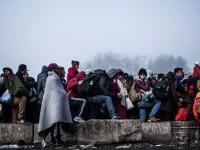 Страны ЕС вводят новые ограничения для мигрантов на европейских границах