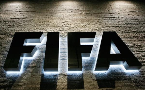 В Швейцарии представителей FIFA поймали на коррупции
