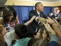 Президент Обама посетил Кубу (видео)
