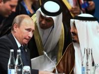 Саудовская Аравия и Россия провели тайные переговоры по нефти