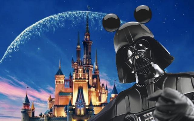 «Пробуждение силы» принесло компании Disney звание самого влиятельного бренда в мире