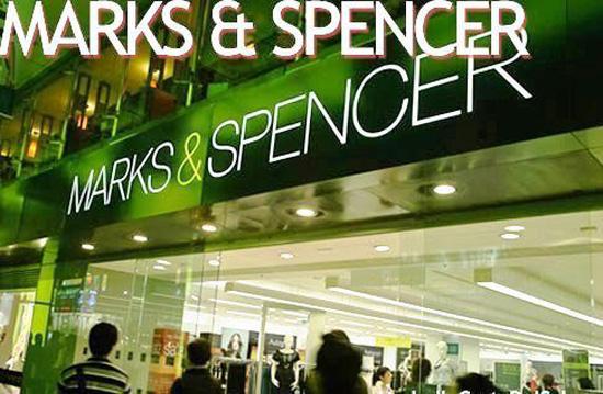 Marks & Spencer вышел на сбалансированный рост