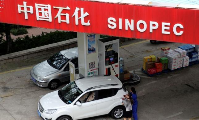 Китай приобрел первую партию американской сырой нефти