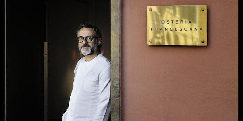 Итальянский ресторан Osteria Francescana признан лучшим в мире (видео)