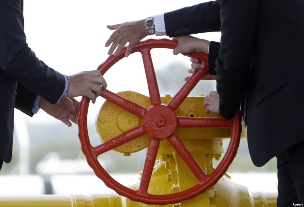 Евросоюз намерен покончить с «Газпромом», но у стран-членов ЕС разный газовый интерес