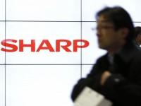Sharp сокращает штат