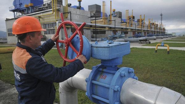 За дочернюю компанию «Газпрома» в Чехии взялась налоговая