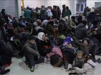 Греция: афганские мигранты – «яблоко раздора» на Балканах