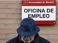 В Испании снова выросла безработица