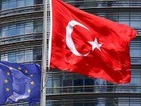 Турция угрожает выйти из ЕС, хотя еще туда не вошла (видео)