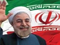 Iranian President Hassan Rouhani (file photo).
