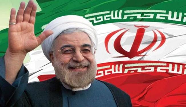 Иранские президент полетел восстанавливать экономические отношения с Европой