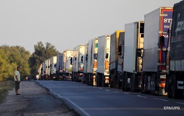 Москва поднимет тему блокады Крыма в международных органах