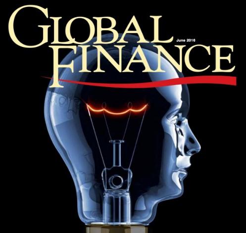 10 наилучших банков мира, — Global Finance