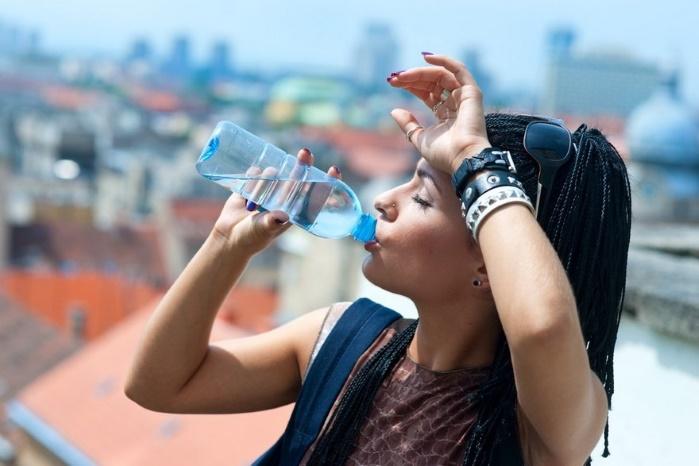 10 стран Евросоюза ввели красный уровень опасности из-за жары