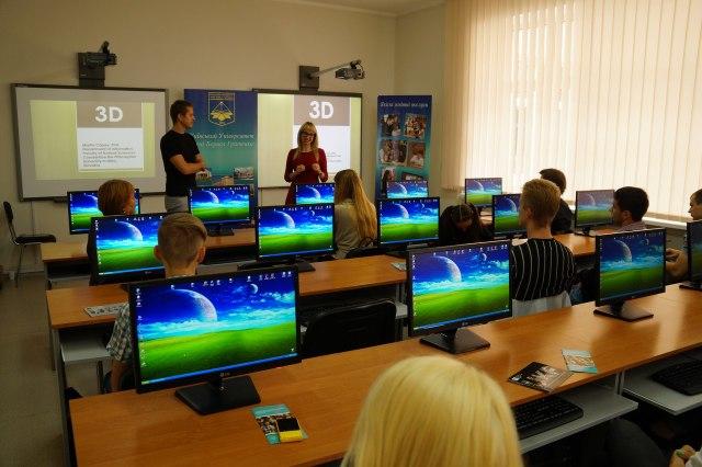 100 вузов Украины подключили к международным научным базам данныхScopus и Web of Science