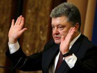 102 тысяч голосов набрала петиция за импичмент Порошенко