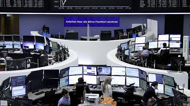 Инвесторы пробиваются сквозь обломки Brexit