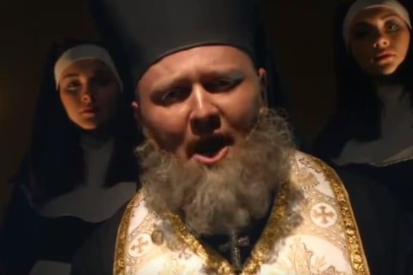 В сети высмеяли митрополита Павла за любовь к деньгам