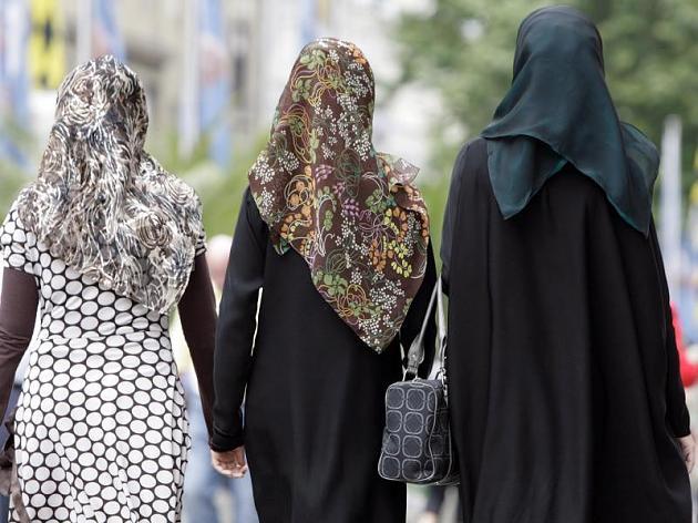 ФРГ приютила секс-рабынь, сбежавших от ИГИЛ
