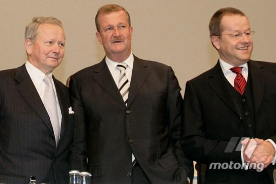 Суд оправдал бывших топ-менеджеров Porsche