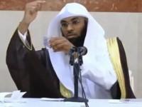 Арабский шейх «доказал», что Земля неподвижна относительно Солнца