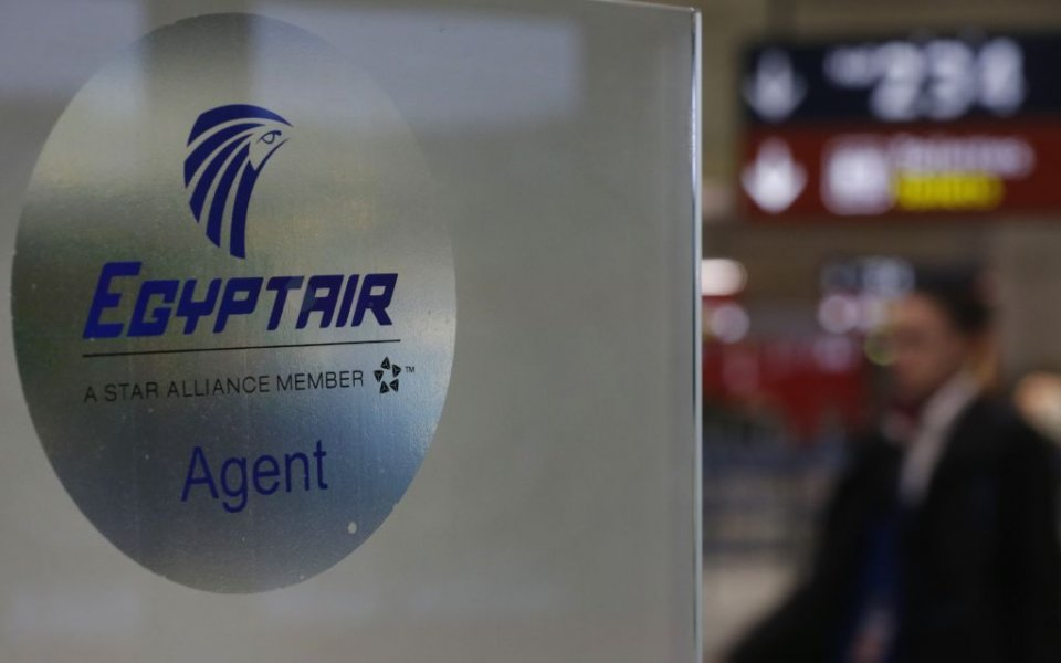 Катастрофа самолета EgyptAir обрушила фондовый рынок Египта и Европы