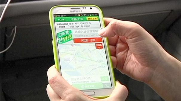Samsung и Alibaba стали партнерами на рынке мобильных платежных систем