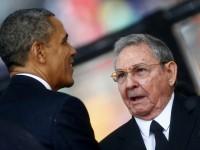 Куба и США начали исторические переговоры в Гаване