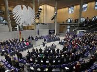 Немецкий бундестаг одобрил продление кредитования Греции