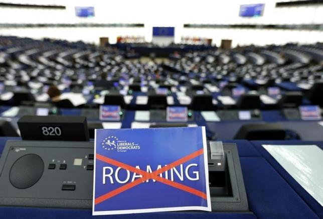 Евросоюз намерен отменить плату за роуминг