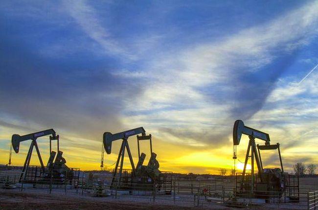 11 июля нефть обвалилась до 2-месячного минимума: Brent торговалась ниже $46 X  Brent X  ICE Futures X  Nymex X  WTI X  добыча нефти X  Лондонская фондовая биржа X  нефть X  нефть Brent X  нефть WTI X  падение цен на нефть X  фьючерсы на Brent X  фьючерсы на WTI X  цены на нефть fdlx.com