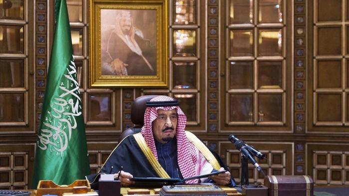 11 принцев Саудовской Аравии задержаны за протесты против указа короля
