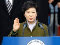 В Южной Корее объявили импичмент президенту по причине коррупции