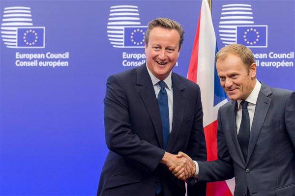 Брюссель пошел на уступки, чтобы Великобритания не вышла из ЕС