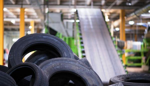 Необходимость переработки резинотехнических отходов, нефтешламов, пластика